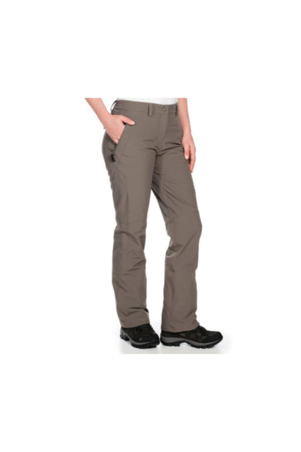 Jack Wolfskin Kadın Activate Winter Pantolon 1500072-5116 1