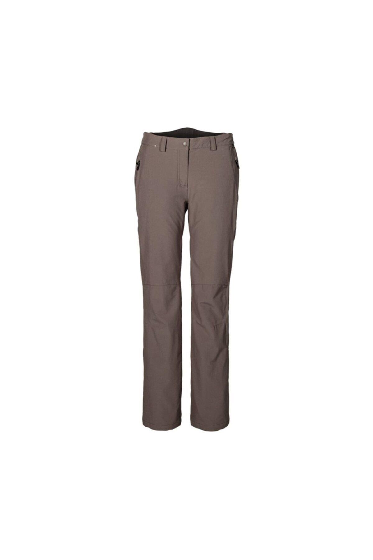 Jack Wolfskin Kadın Activate Winter Pantolon 1500072-5116 2