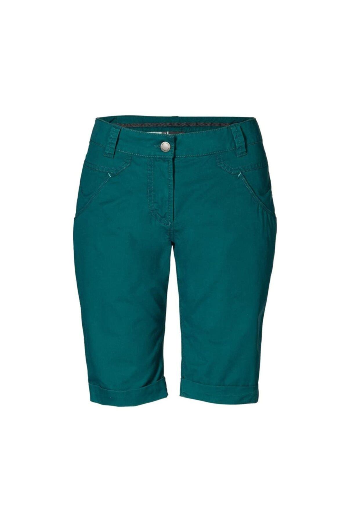 Jack Wolfskin Victoria Oc Kadın Pantolon 1502921-4062 1