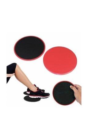 AVESSA Egzersiz Ve Pilates Diski Slide Disk