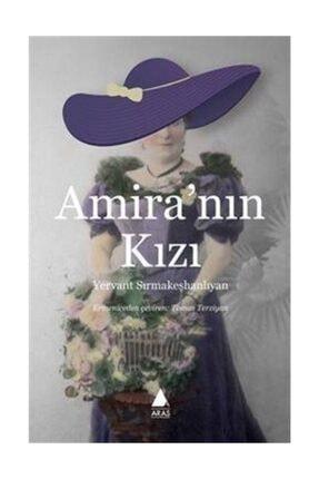 Aras Yayıncılık Amira'nın Kızı