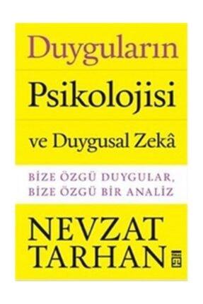 Timaş Yayınları Duyguların Psikolojisi