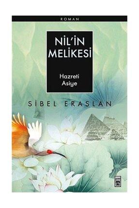 Timaş Yayınları Nil'in Melikesi & Hazreti Asiye