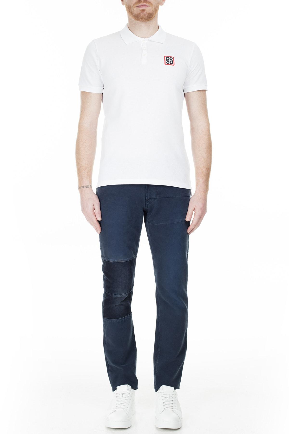 Armani Jeans J06 Jeans Erkek Pamuklu Pantolon 6Y6J06 6N1Iz 1579 1