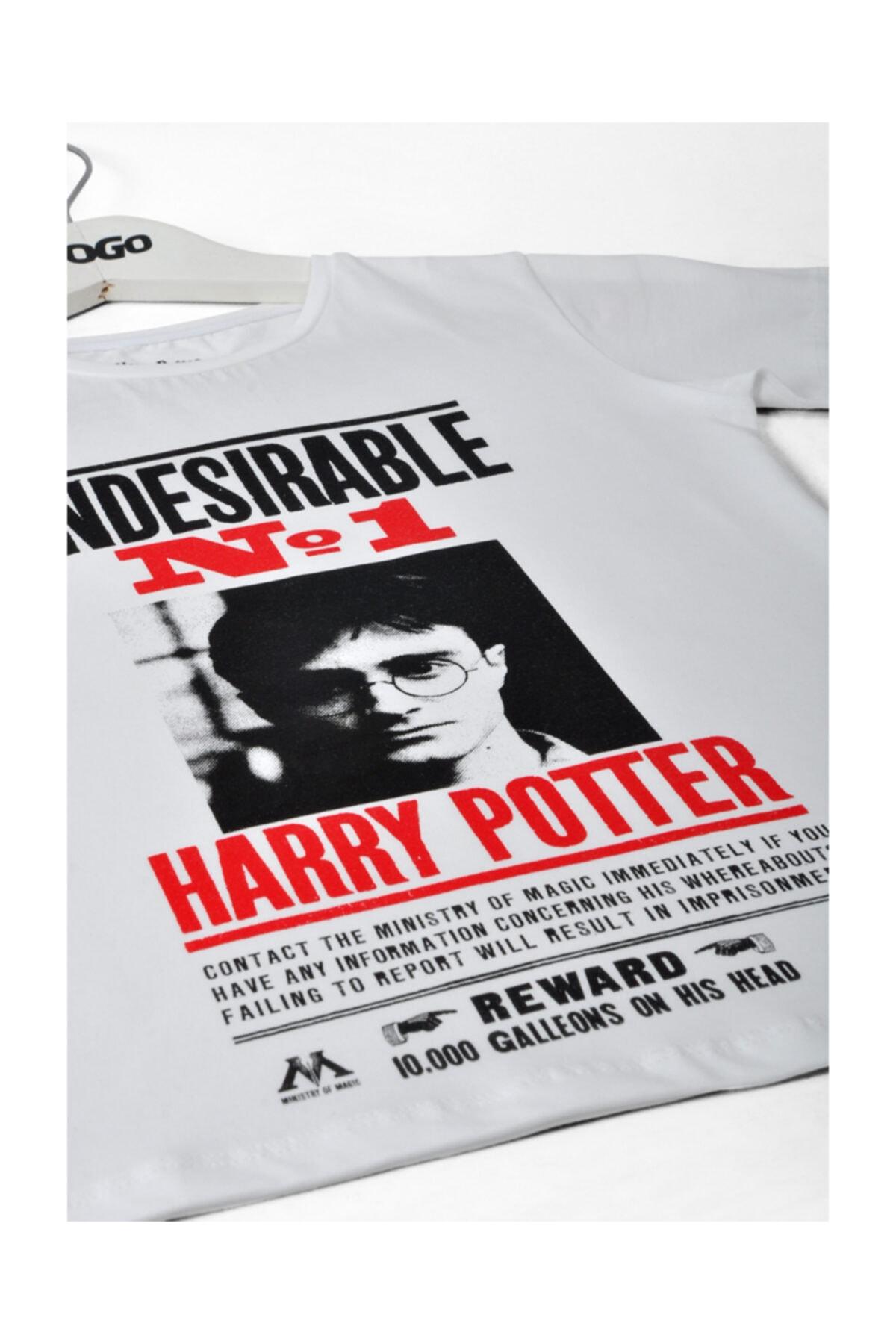 Dogo Harry Potter Undesirable No1 Çocuk T-shirt 2