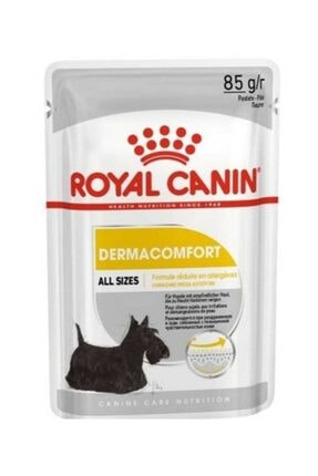 Royal Canin Ccn Dermacomfort Hassas Deri 12x85gr
