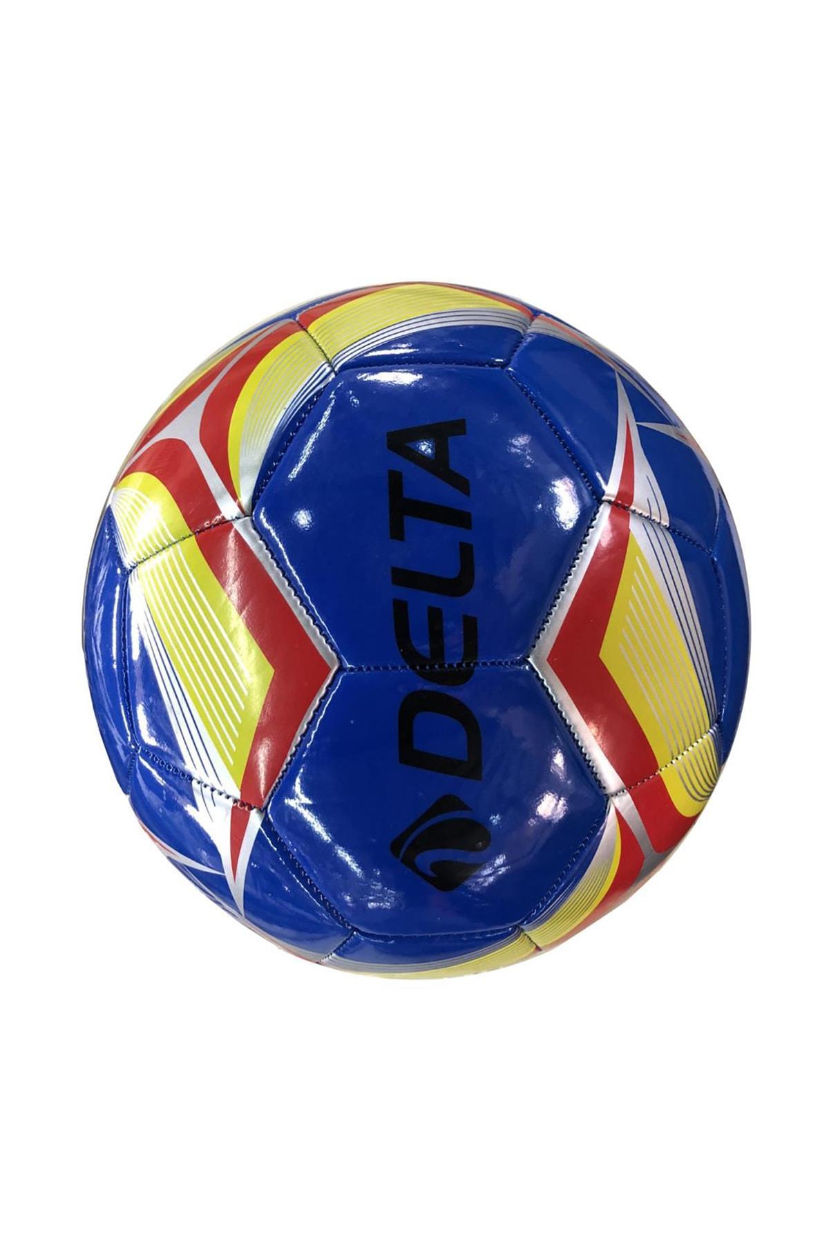 Delta Lena 5 Numara Dikişli Futbol Topu