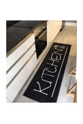 Markaev Kitchen 46 Mutfak Halısı 80*150 cm