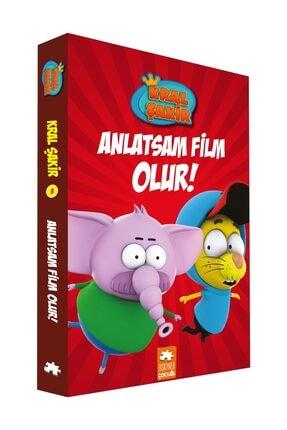 Kral Şakir Anlatsam Film Olur! Varol Yaşaroğlu