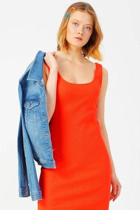 LİMON COMPANY Kadın Kırmızı Elbise 504394011 Boyner