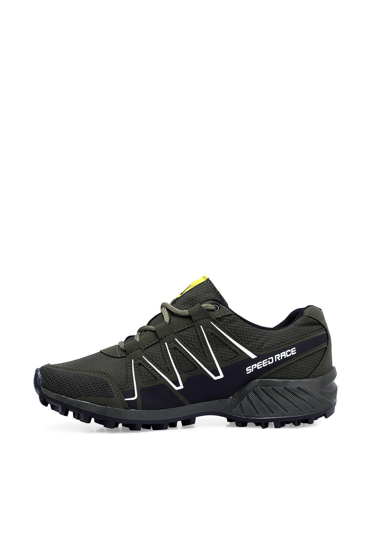 Navigli Haki Erkek Outdoor Ayakkabı 5601953 2