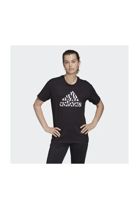 adidas Fj5029 Must Haves Graphic Tee Kadın T-shirt