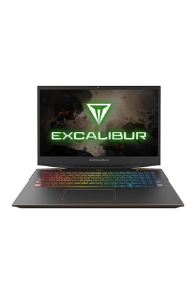 Casper Excalibur G900.1075-8S80R Intel 10.Nesil i7-1075 8GB RAM 4TB SSD+4TB M2 SSD 8GB RTX2070S W10Pro