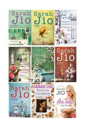Pena Yayınları Sarah Jio Seti 9'lu