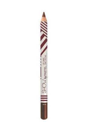 Pastel Dudak Kalemi - Show By Long Lasting Lip Pencil No 201 8690644009525
