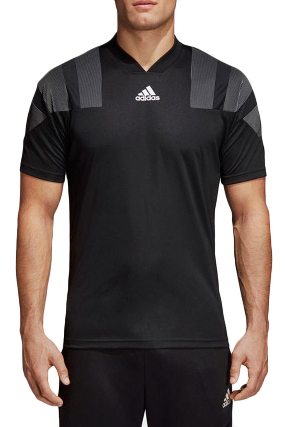 adidas Erkek T-shirt - Tanis Str Jsy - CG1795