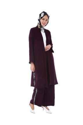 HaticeS Kadın Adriana Payetli Pantolon Tunik Takım