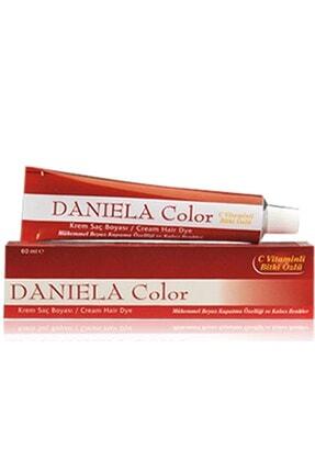 Daniela Color Krem Boya 9.07 Bal Köpüğü