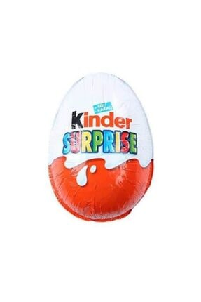 Kinder Surprise Yumurta