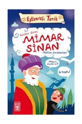 Timaş Yayınları Mimar Sinan