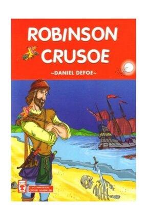 Timaş Yayınları Çocuk Klasikleri Dizisi Robinson Crusoe