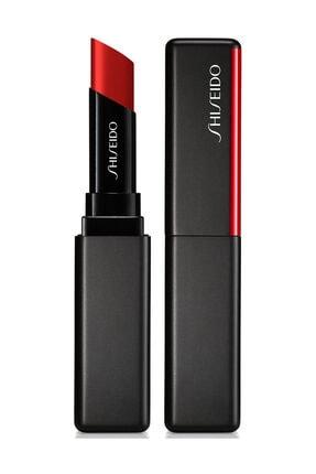 Shiseido Kalıcı Nemlendirici Ruj - SMK Visionairy Gel Lipstick 220 729238151970