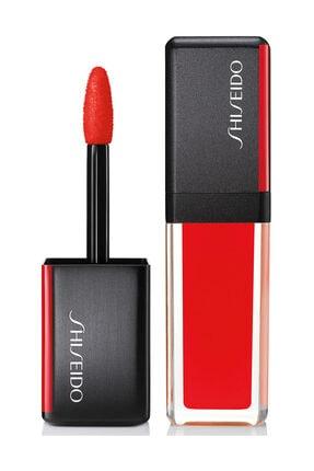 Shiseido Uzun Süre Dayanıklı Parlak Likit Ruj - SMK Lacquerink Lipshine 305 730852148284
