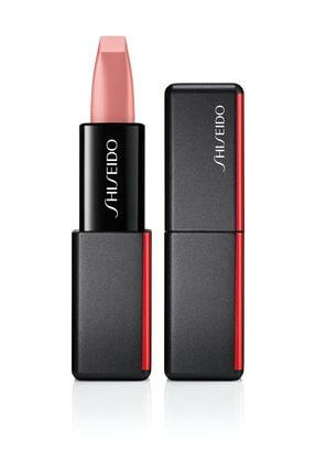 Shiseido Kalıcı Kadifemsi Mat Ruj - SMK Modernmatte Pw Lipstick 501 729238147775