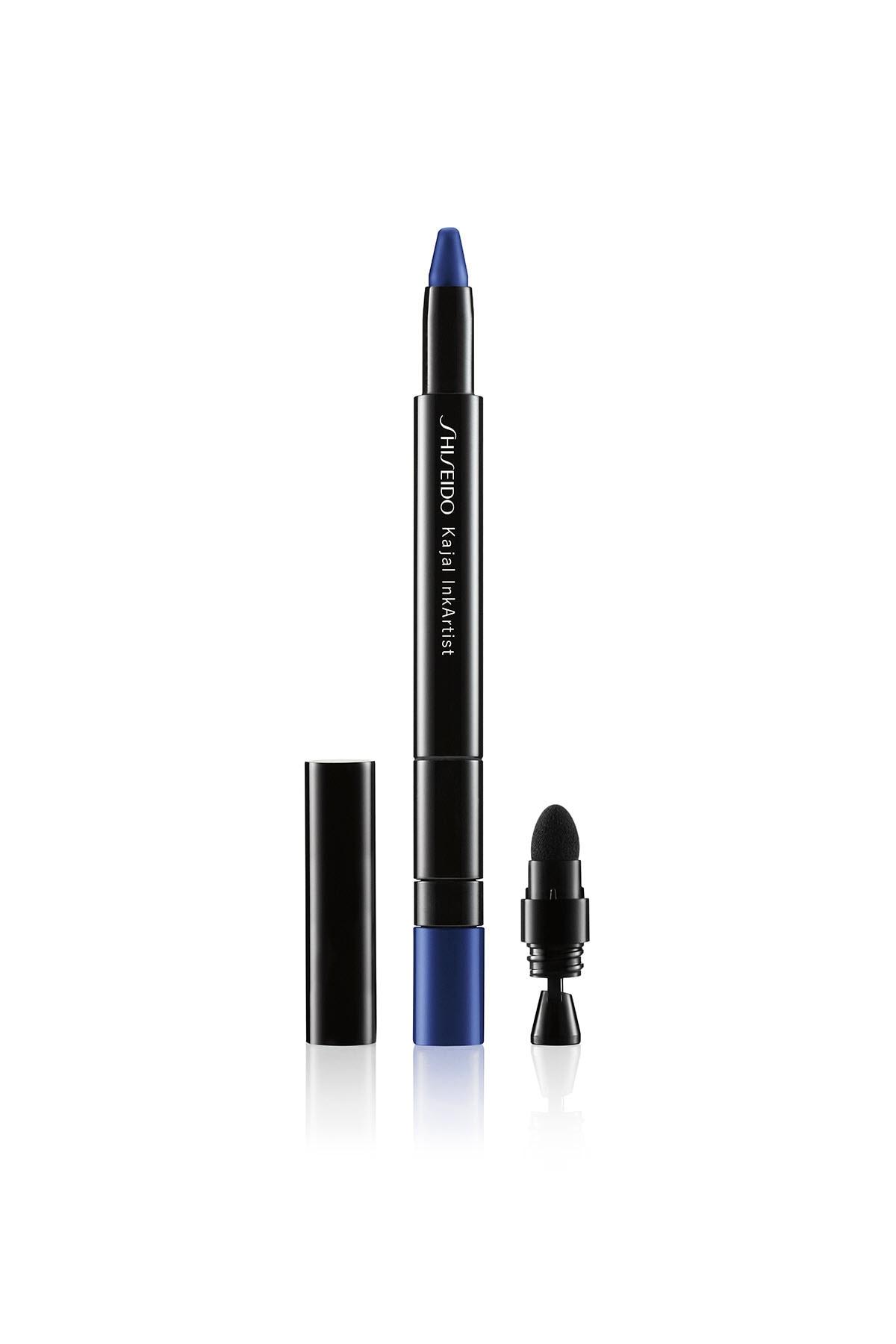 Shiseido 3'ü 1 Arada Göz Kalemi - Kajal Inkartist 08 730852147294
