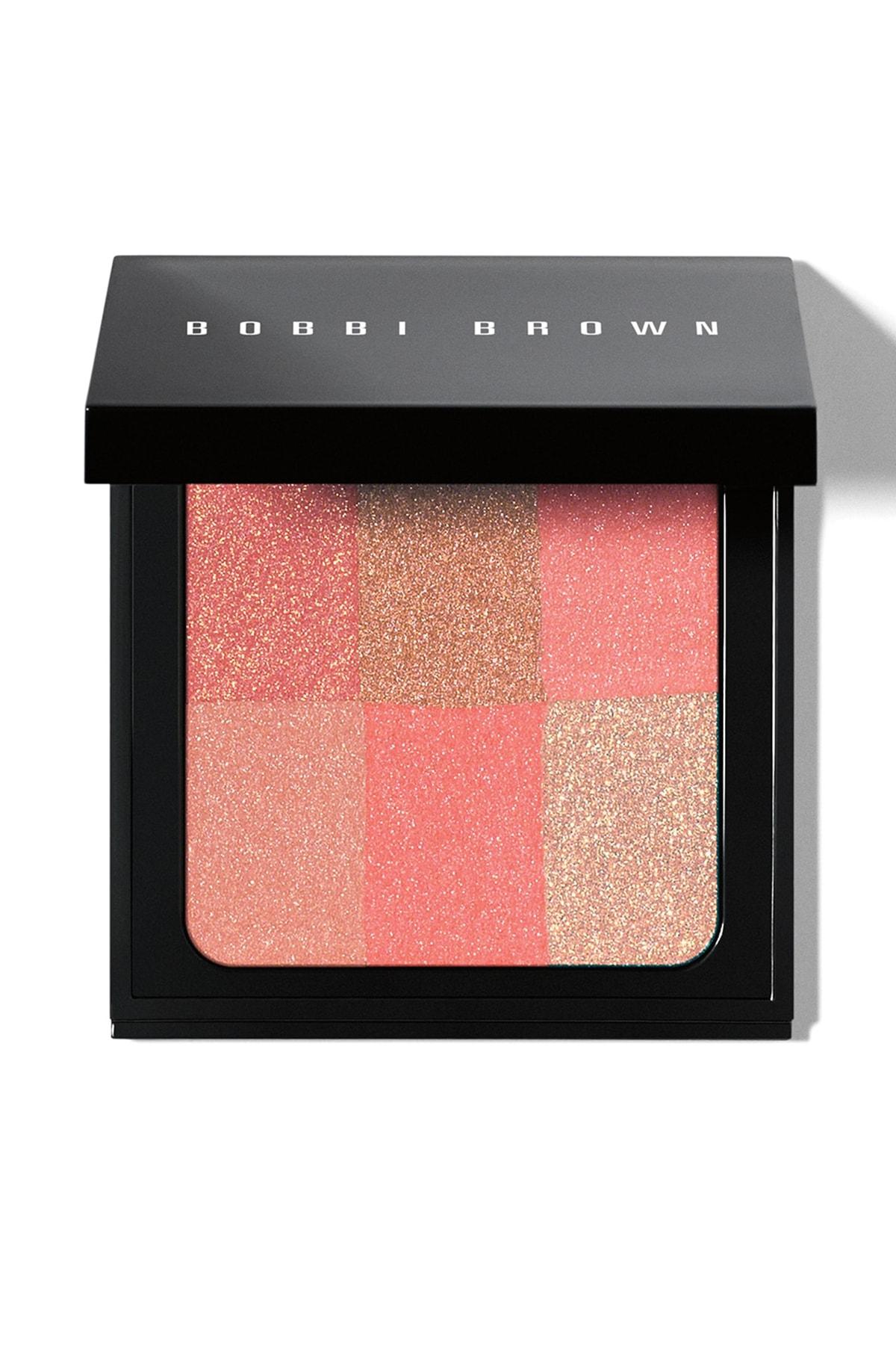 BOBBI BROWN Aydınlatıcı - Brightening Brick Coral 6.6 g 716170144115