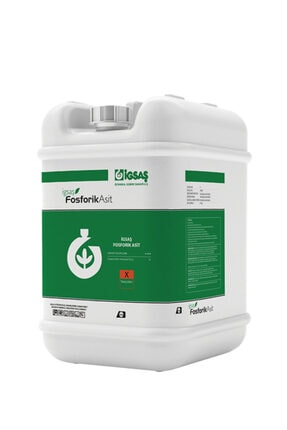 İGSAŞ Fosforik Asit 35 kg