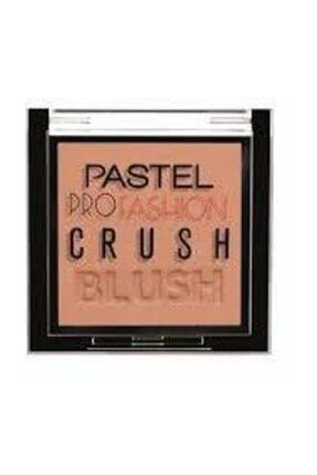 Pastel Allık - Crush Blush No:307 8690644301070