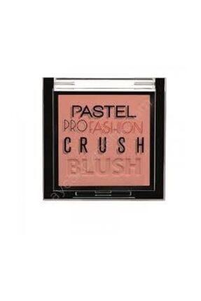 Pastel Allık - Crush Blush No:302 8690644301025