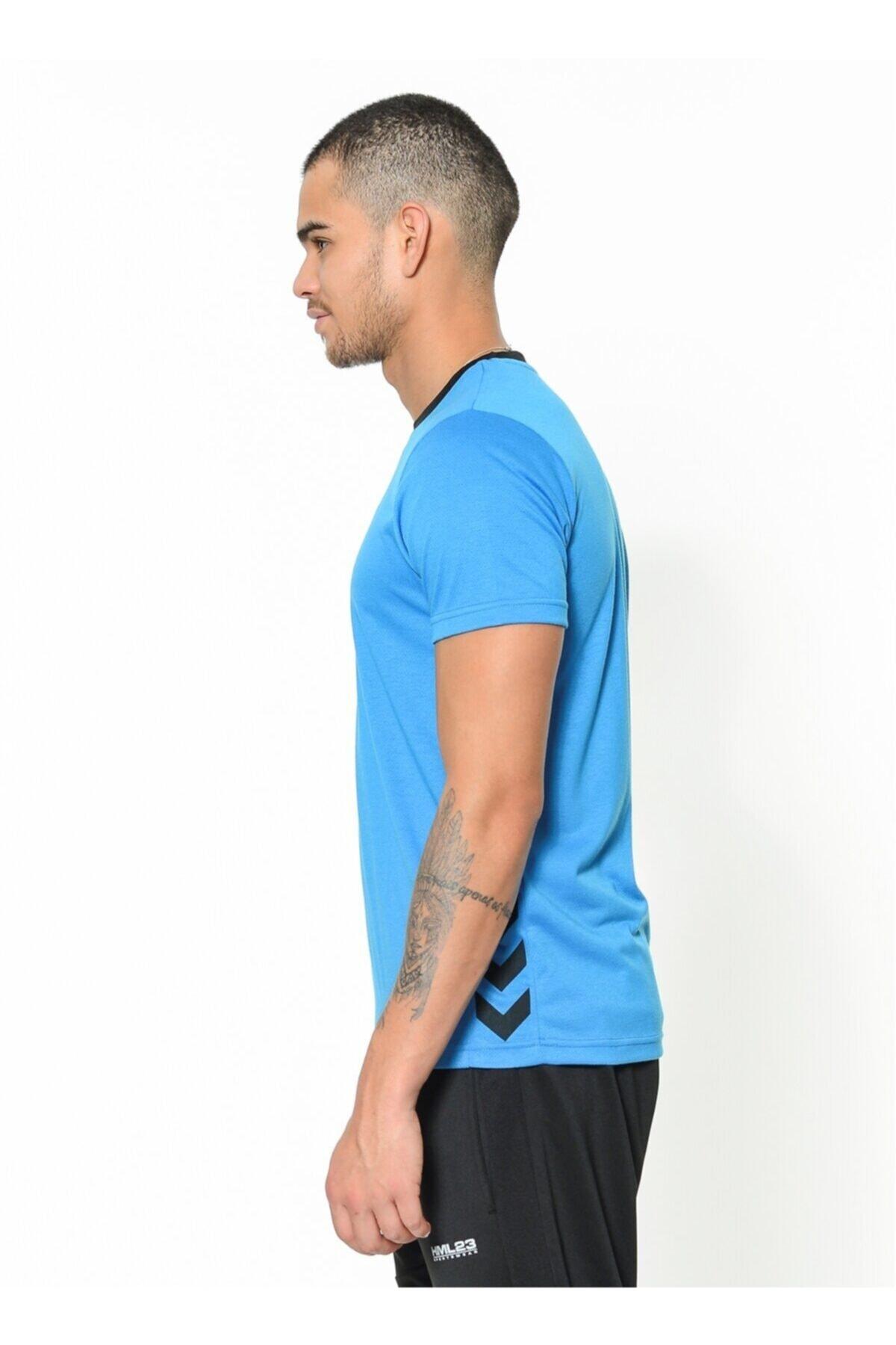 HUMMEL Erkek T-shirt 2