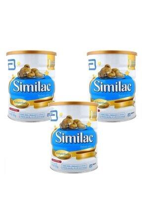 Similac 1 Bebek Sütü 850 Gr (3lü Avantaj Paketi)