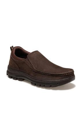 Flogart Gzl-70 Kahverengi Erkek Ayakkabı