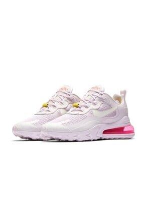 Nike Kadın Pembe Air Max 270 React Ayakkabı