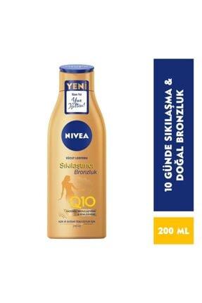 Nivea Nıvea Sıkılaştırıcı Bronzluk 200 Ml Vücut Losyonu