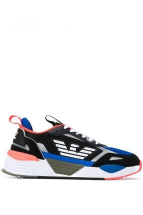 Emporio Armani Kadın Siyah Emporıo Armanı Kadın Ayakkabı X8x070-xk165-m979