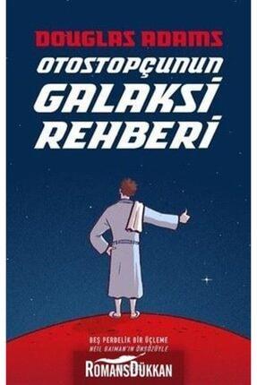 Alfa Yayınları Otostopçunun Galaksi Rehberi-5 Kitap Bir Arada