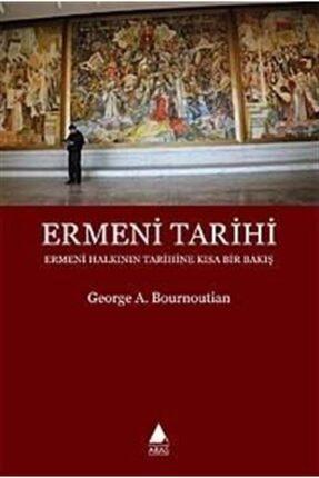 Aras Yayıncılık Ermeni Tarihi & Ermeni Halkının Tarihine Kısa Bir Bakış