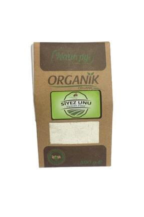 Naturpy Organik Siyez Unu 500gr