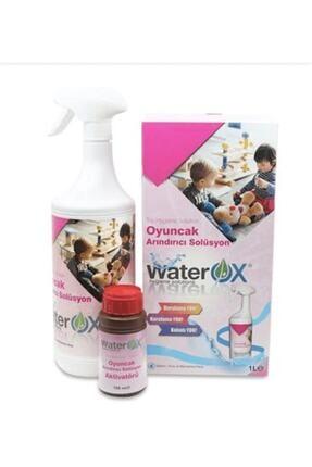 WaterOx Oyuncak Arındırıcı Solüsyon1 Lt