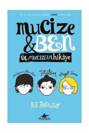 Pegasus Yayınları Mucize Ve Ben (ciltli)