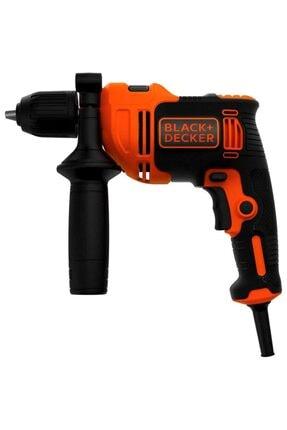 Black&Decker 550watt 13mm Darbeli Matkap Beh550