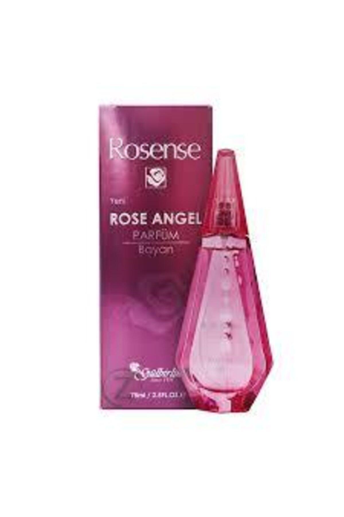 Rosense Kadın Parfüm 75 ml 1