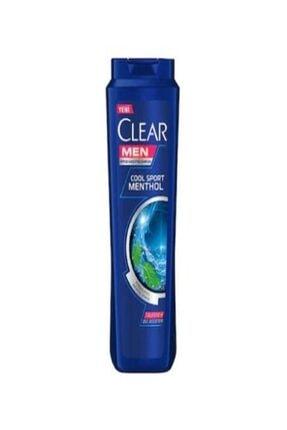 Clear Men Coolsport Menthol Şampuan 180 ml