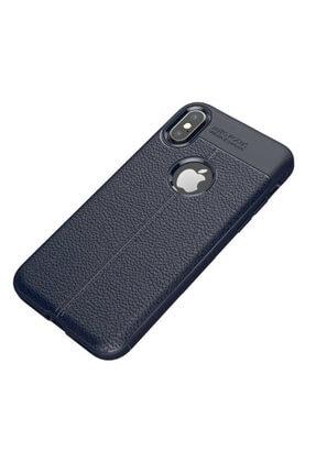 Zipax Apple Iphone X Kılıf -niss Silikon