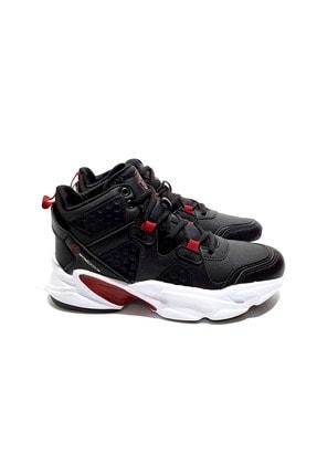 MP Siyah Ortopedic Basket Ayakkabı 1400  38