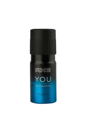Axe Deodorant You Refreshed 150 ml